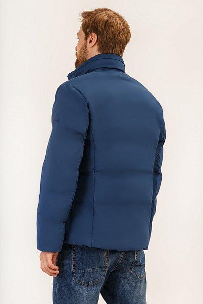 Куртка мужская, Модель A19-22040, Фото №4