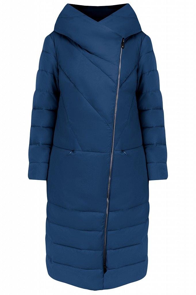 Пальто женское, Модель A19-12010, Фото №7