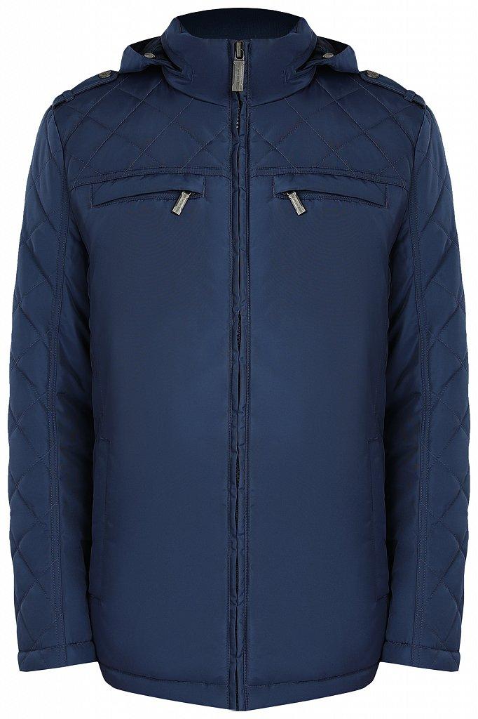Куртка мужская, Модель A19-22012, Фото №7