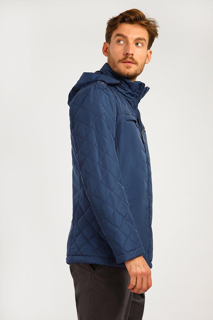 Куртка мужская, Модель A19-22012, Фото №3