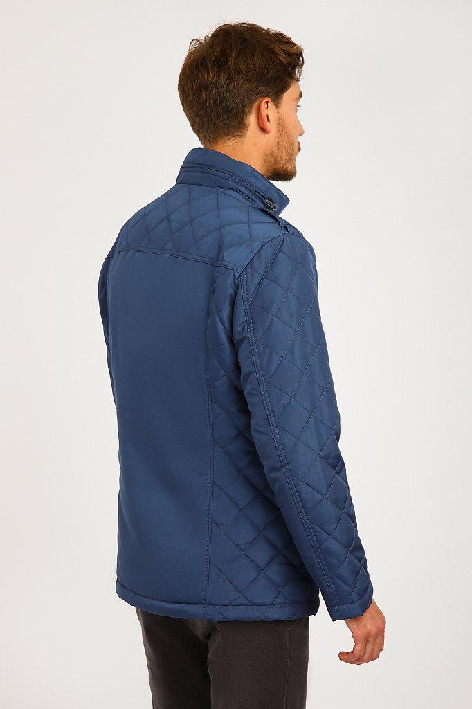 Куртка мужская, Модель A19-22012, Фото №5
