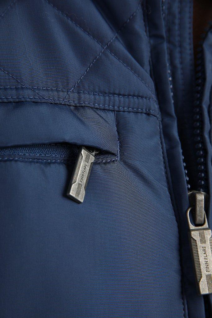 Куртка мужская, Модель A19-22012, Фото №6