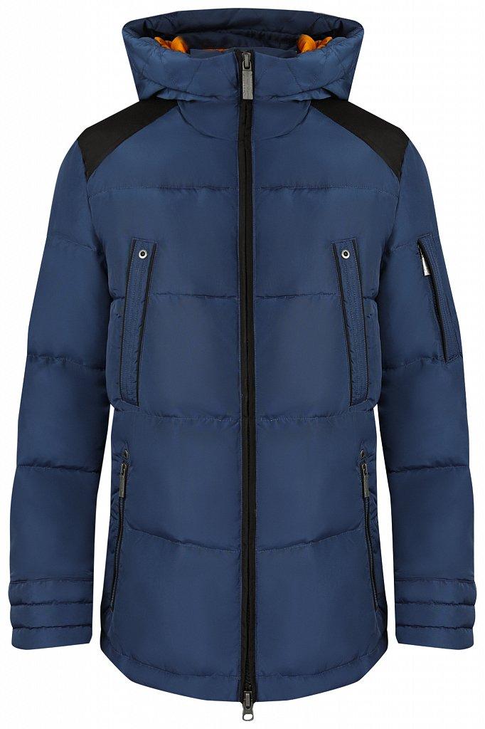 Куртка мужская, Модель A19-22013, Фото №5