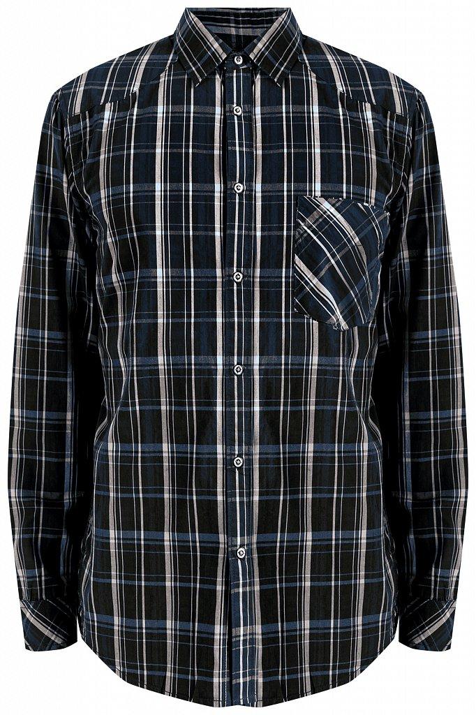 Верхняя сорочка мужская, Модель A19-22037, Фото №6