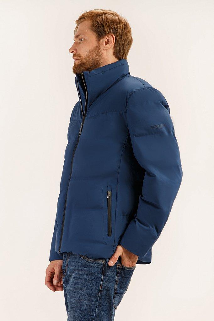 Куртка мужская, Модель A19-22040, Фото №3