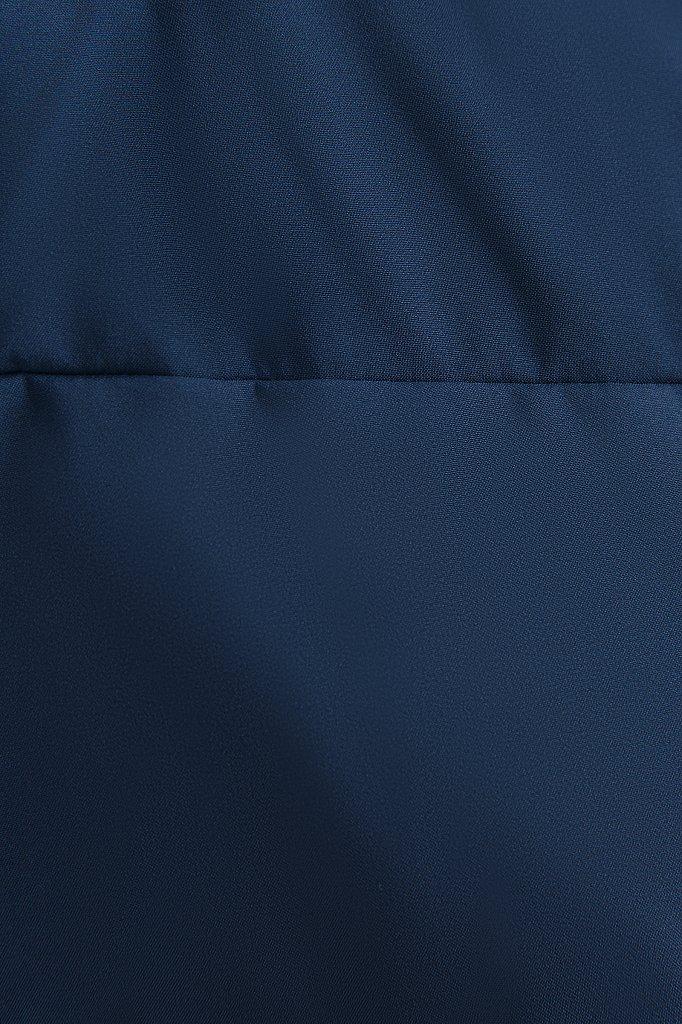 Куртка мужская, Модель A19-22040, Фото №6