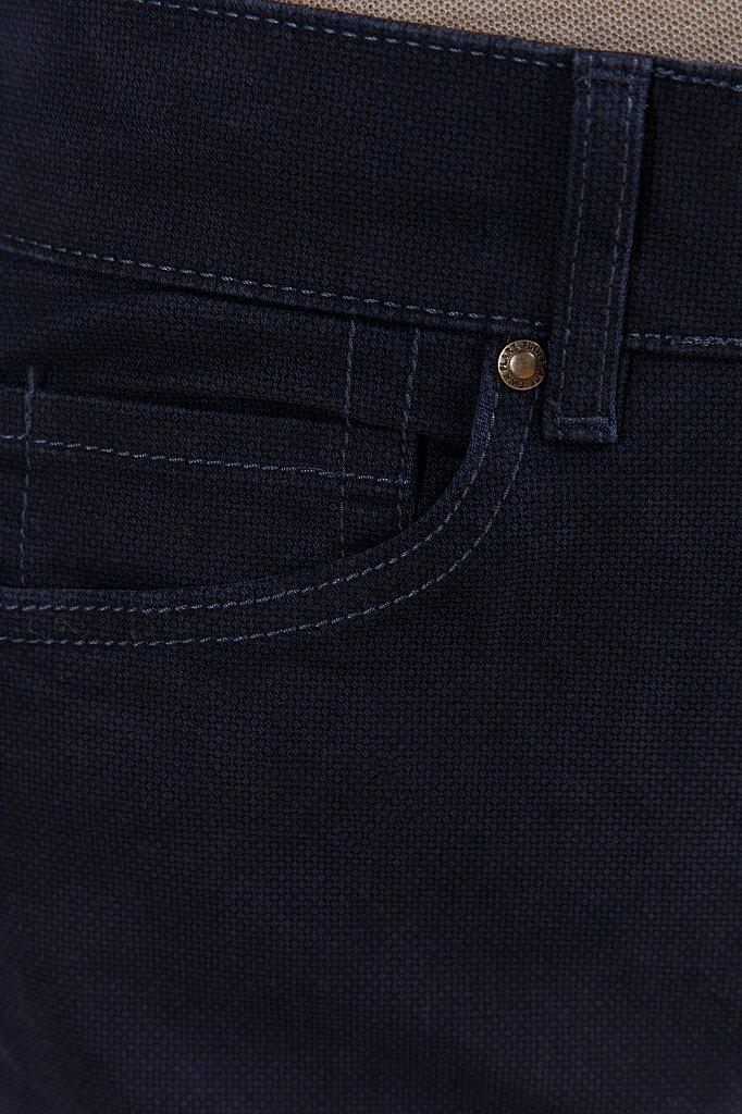 Брюки мужские, Модель A19-25002, Фото №5