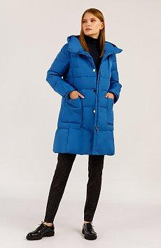 Пальто женское, Модель A19-11033, Фото №2