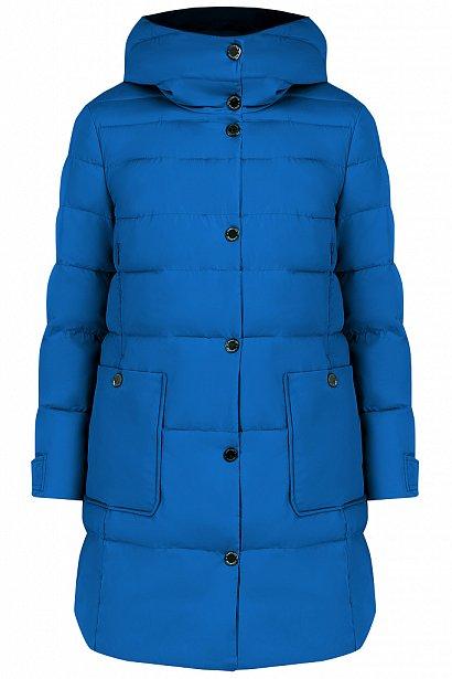 Пальто женское, Модель A19-11033, Фото №7