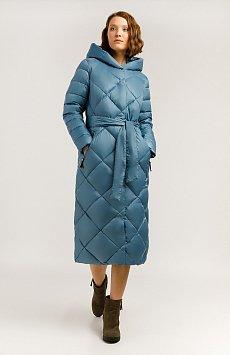 Пальто женское, Модель A19-12002, Фото №1