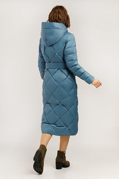 Пальто женское, Модель A19-12002, Фото №4