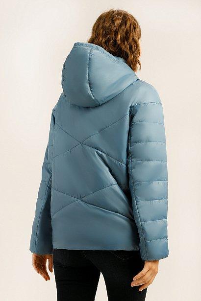 Куртка женская, Модель A19-12003, Фото №4