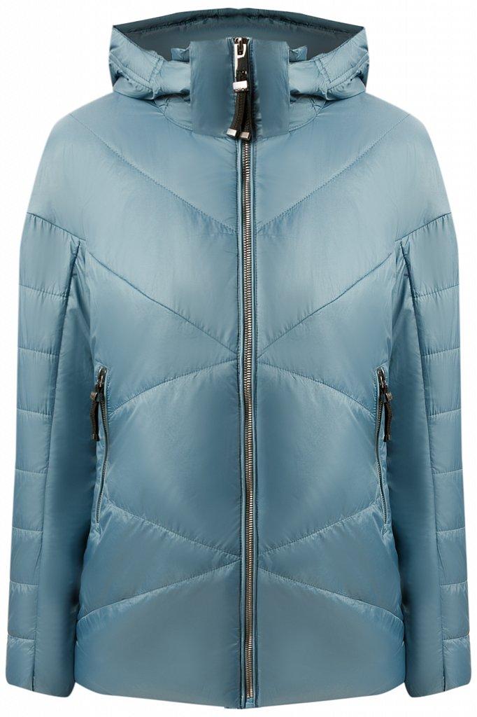 Куртка женская, Модель A19-12003, Фото №6