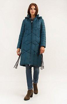 Пальто женское, Модель A19-32057, Фото №2