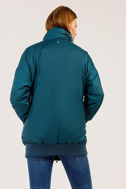 Куртка женская, Модель A19-32049, Фото №4