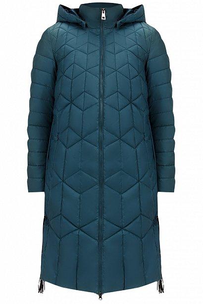 Пальто женское, Модель A19-32057, Фото №7