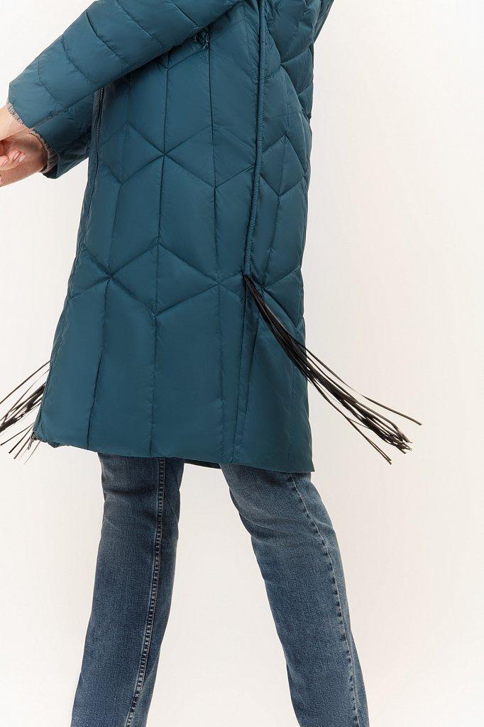 Пальто женское, Модель A19-32057, Фото №5