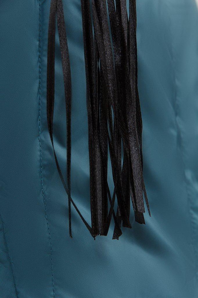 Пальто женское, Модель A19-32057, Фото №6