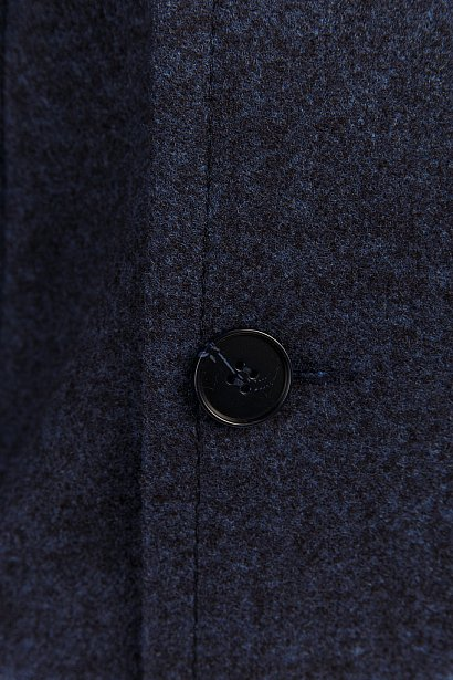Полупальто мужское, Модель A19-42004, Фото №5