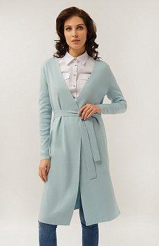 Пальто женское, Модель A19-11107, Фото №1