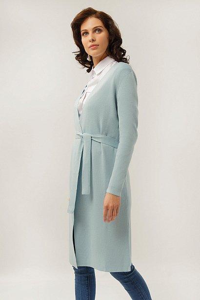 Пальто женское, Модель A19-11107, Фото №3