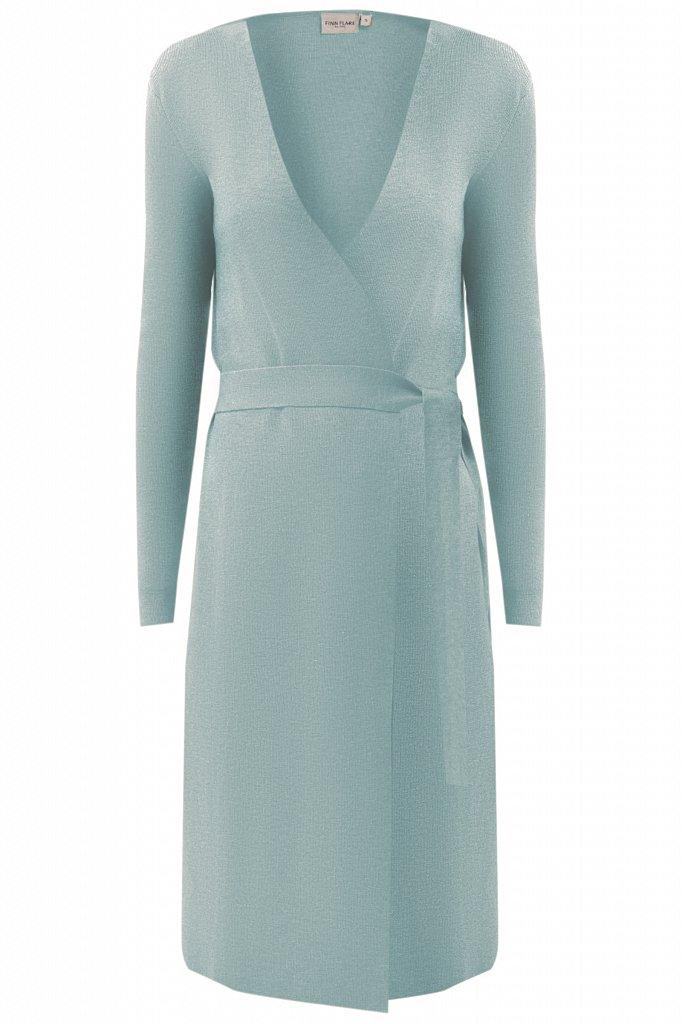 Пальто женское, Модель A19-11107, Фото №6