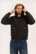 Куртка мужская, Модель A19-21001, Фото №1