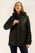 Куртка женская, Модель A19-32052, Фото №1