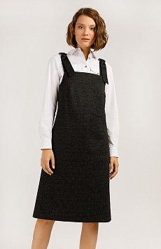Платье женское, Модель A19-11080, Фото №1