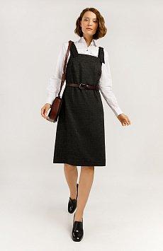 Платье женское, Модель A19-11080, Фото №2