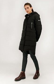 Пальто женское, Модель A19-12043, Фото №1