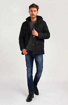 Куртка мужская, Модель A19-21016, Фото №2