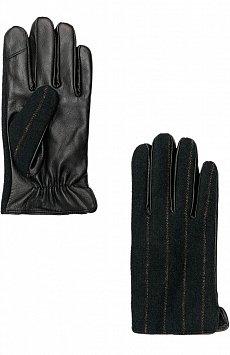 Перчатки мужские, Модель A19-21312, Фото №1