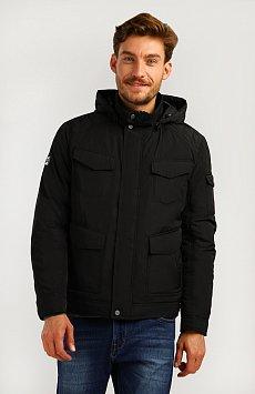 Куртка мужская, Модель A19-22015, Фото №1