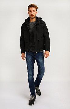 Куртка мужская, Модель A19-22015, Фото №2