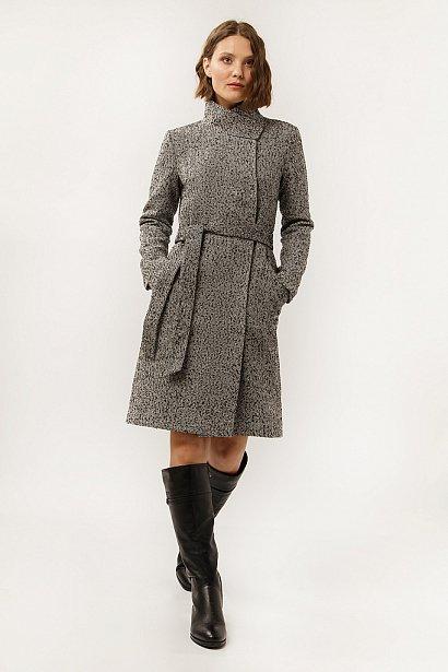 Пальто женское, Модель A19-11002, Фото №3