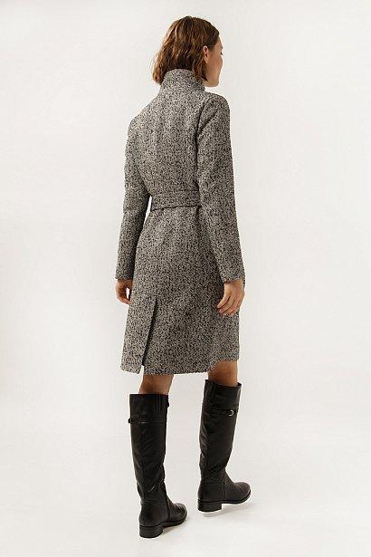 Пальто женское, Модель A19-11002, Фото №4