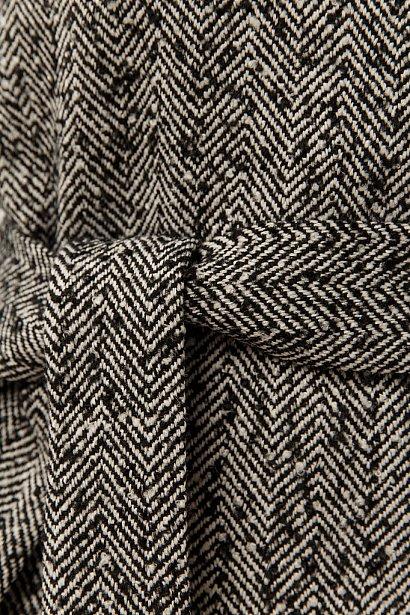 Пальто женское, Модель A19-11002, Фото №5