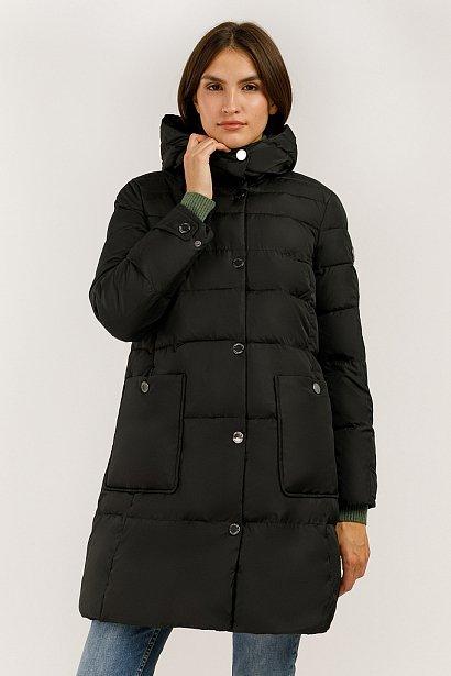 Пальто женское, Модель A19-11033, Фото №1