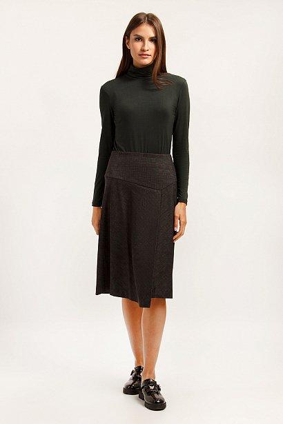 Юбка женская, Модель A19-11064, Фото №1