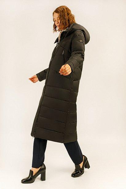 Пальто женское, Модель A19-12039, Фото №3