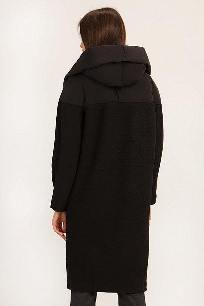 Пальто женское, Модель A19-12045, Фото №4