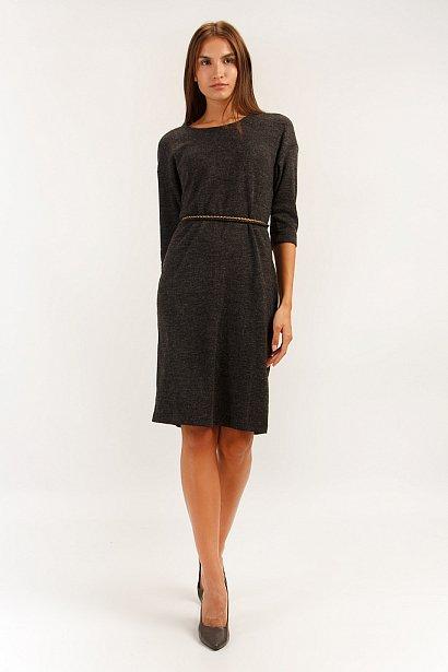 Платье женское, Модель A19-12057, Фото №2