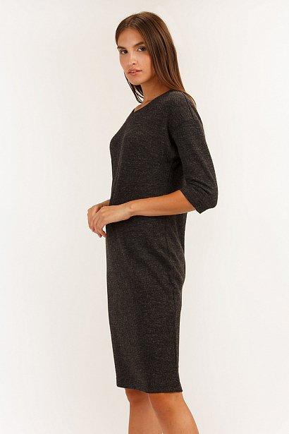 Платье женское, Модель A19-12057, Фото №3