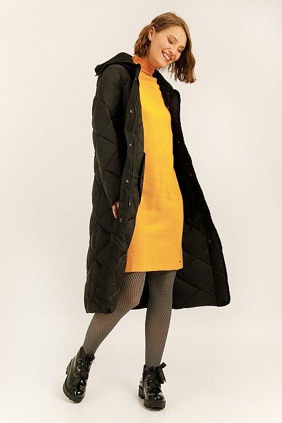 Пальто женское, Модель A19-12095, Фото №2