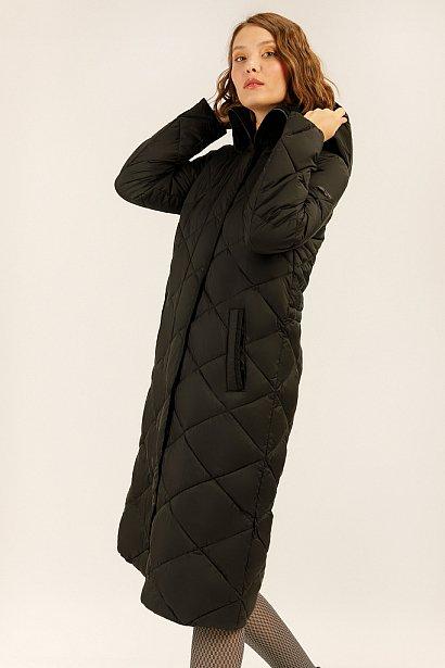 Пальто женское, Модель A19-12095, Фото №3
