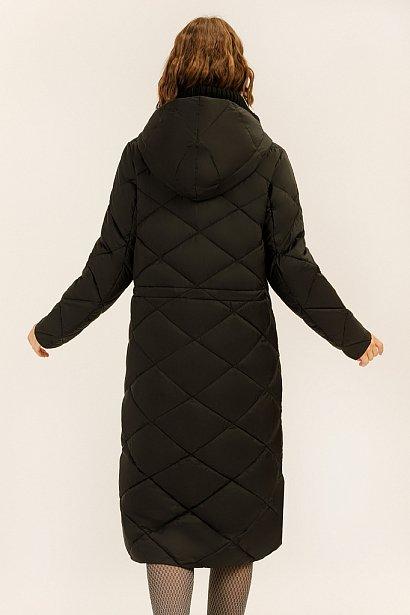 Пальто женское, Модель A19-12095, Фото №4