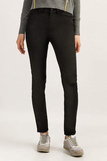 Брюки женские (джинсы), Модель A19-15007, Фото №2
