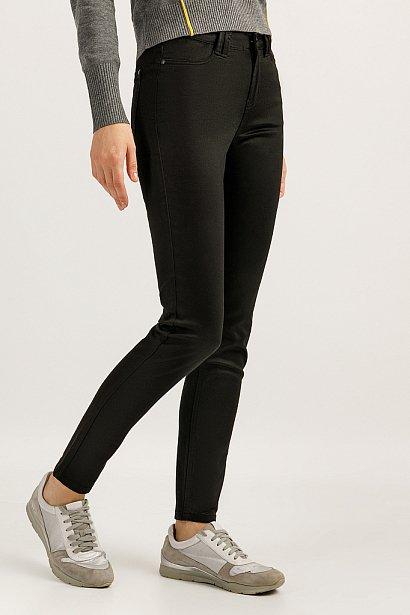 Брюки женские (джинсы), Модель A19-15007, Фото №3