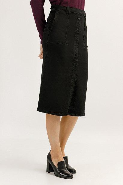 Юбка женская, Модель A19-15010, Фото №3